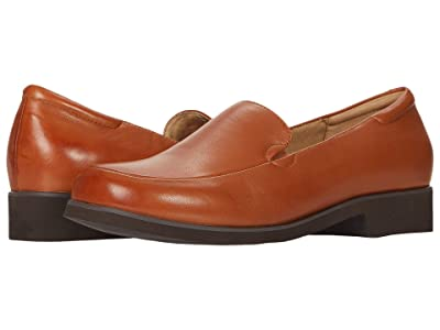 Trotters Jaiden (Luggage Leather) Women