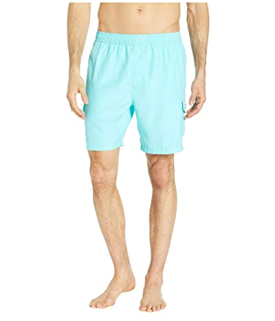 Quiksilver Waterman Balance Volley 18 (Blue Radiance) Men
