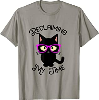 Reclaiming My Time TShirt Auntie Maxine Political Gift