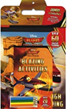 Disney Planes Fire & Rescue Header Jumbo Activity Pack
