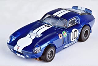 AFX/Racemasters Shelby Cobra Daytona Coupe, AFX22001
