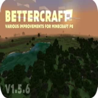 BetterCraft Textures Pack