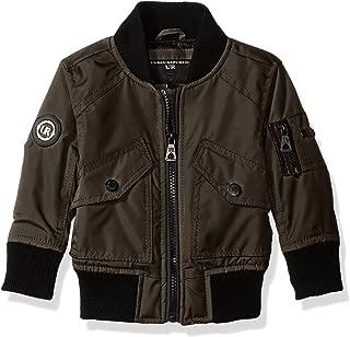 Baby Boys Ballistic Bomber Jacket