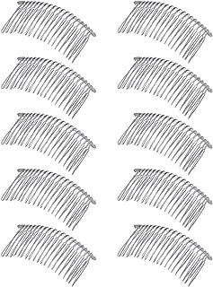 Best silver comb case Reviews
