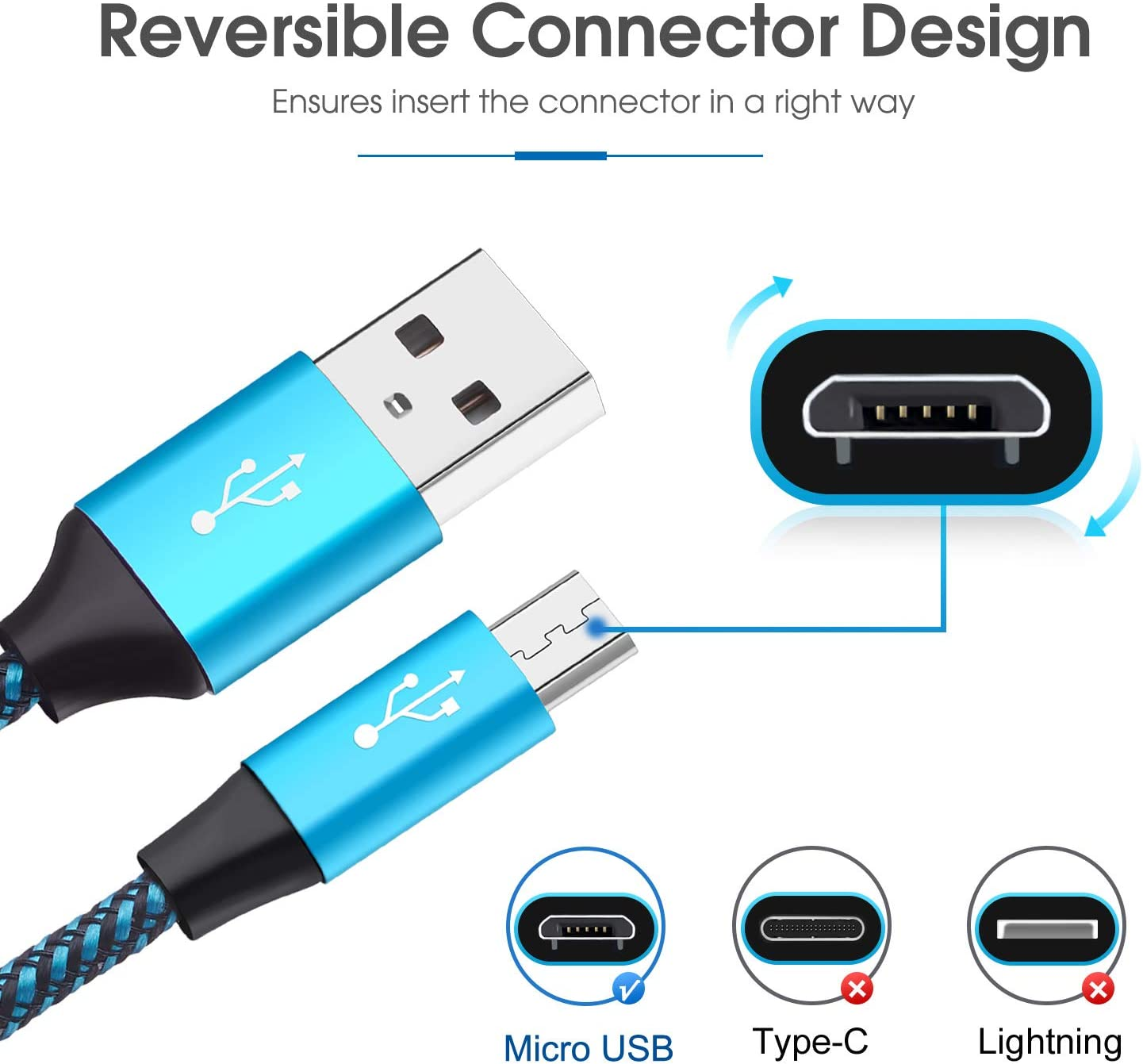 OTG Micro-USB to USB 2.0 Right Angle Adapter works for LG Stylo 2 is High Speed Data-Transfer Cable for connecting any compatible USB Accessory//Device//Drive//Flash// and truly On-The-Go! Black