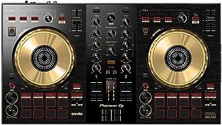 Pioneer DJ パフォーマンスDJコントローラー DDJ-SB3-N