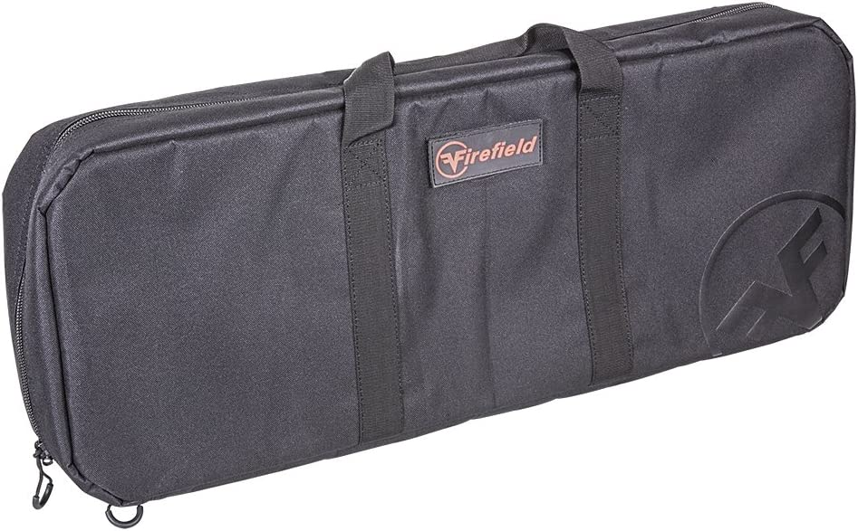 大人気 Firefield Carbon Series 返品交換不可 Double Bag Rifle