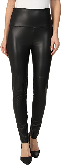 Lysse - Faux Leather Shaping Legging