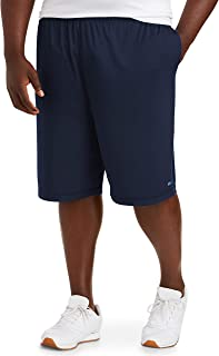 Men's Big & Tall Tech Stretch Short fit by DXL