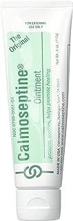 Calmoseptine Ointment Tube, 4 Ounce