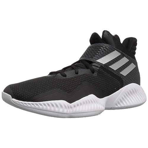 f94ae0103832 adidas Men s Explosive Bounce 2018 Basketball Shoe