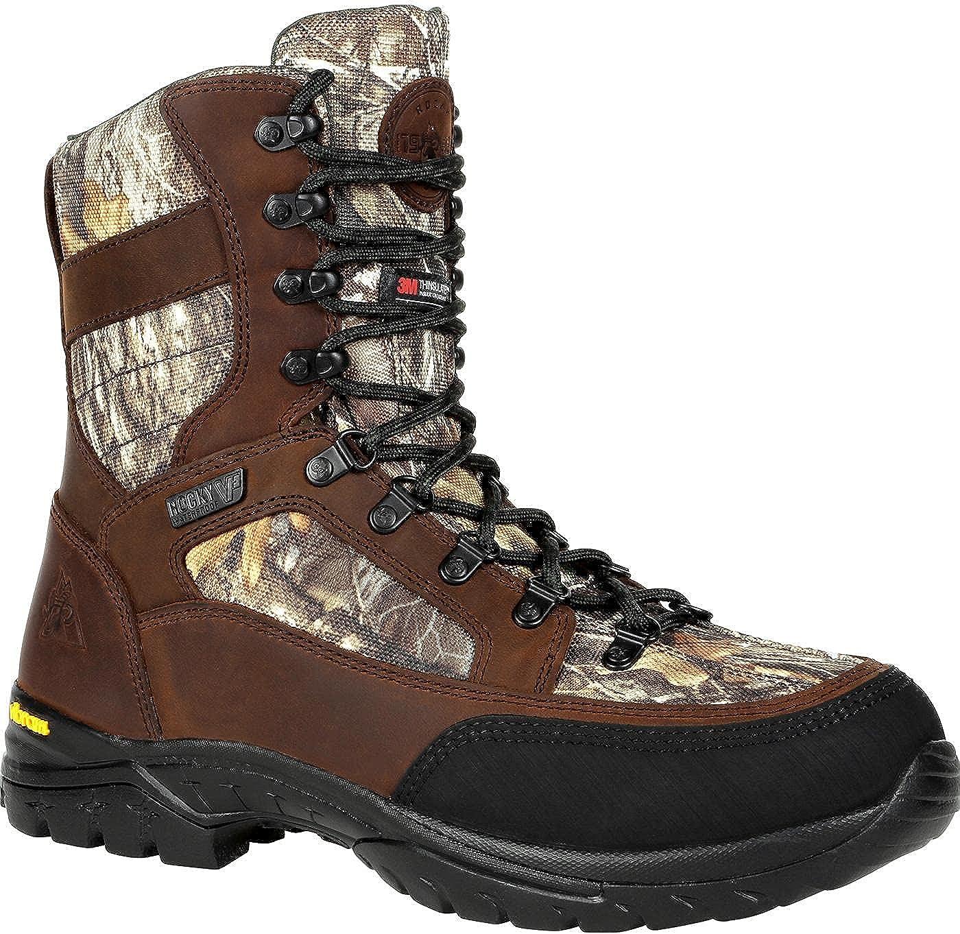 Rocky Deerstalker Sport 400G Outdoor Waterproof Boot Insulated New sales Beauty products