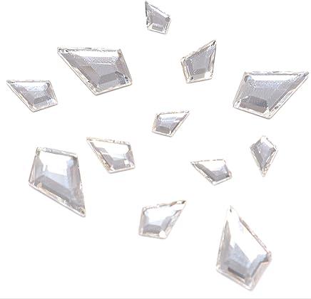Swarovski 2771 Kite Flatbacks Crystals Nail Art Rhinestones e0b797ad2d31