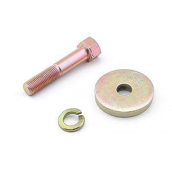 Mr Gasket Engine Harmonic Balancer Bolt 7846;