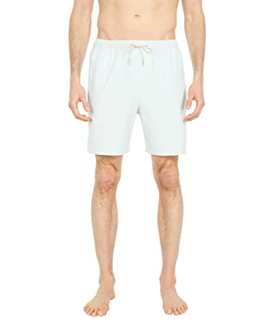 Quiksilver Waterman The Deck Volley 18 Boardshorts Men