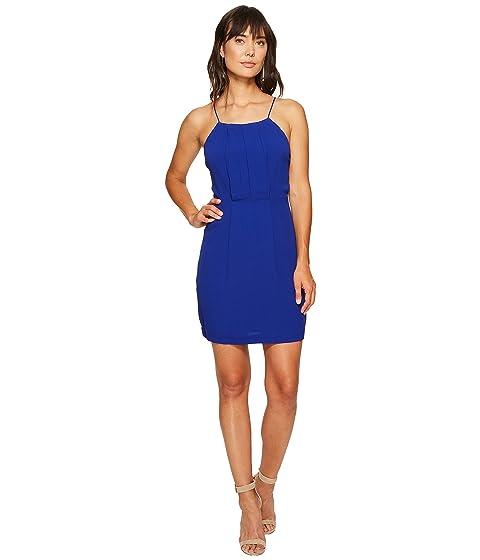 421b97cb ... Dress Kensie Back With Texture Ks6k7993 Crepe Lace Black UzgqHz ...