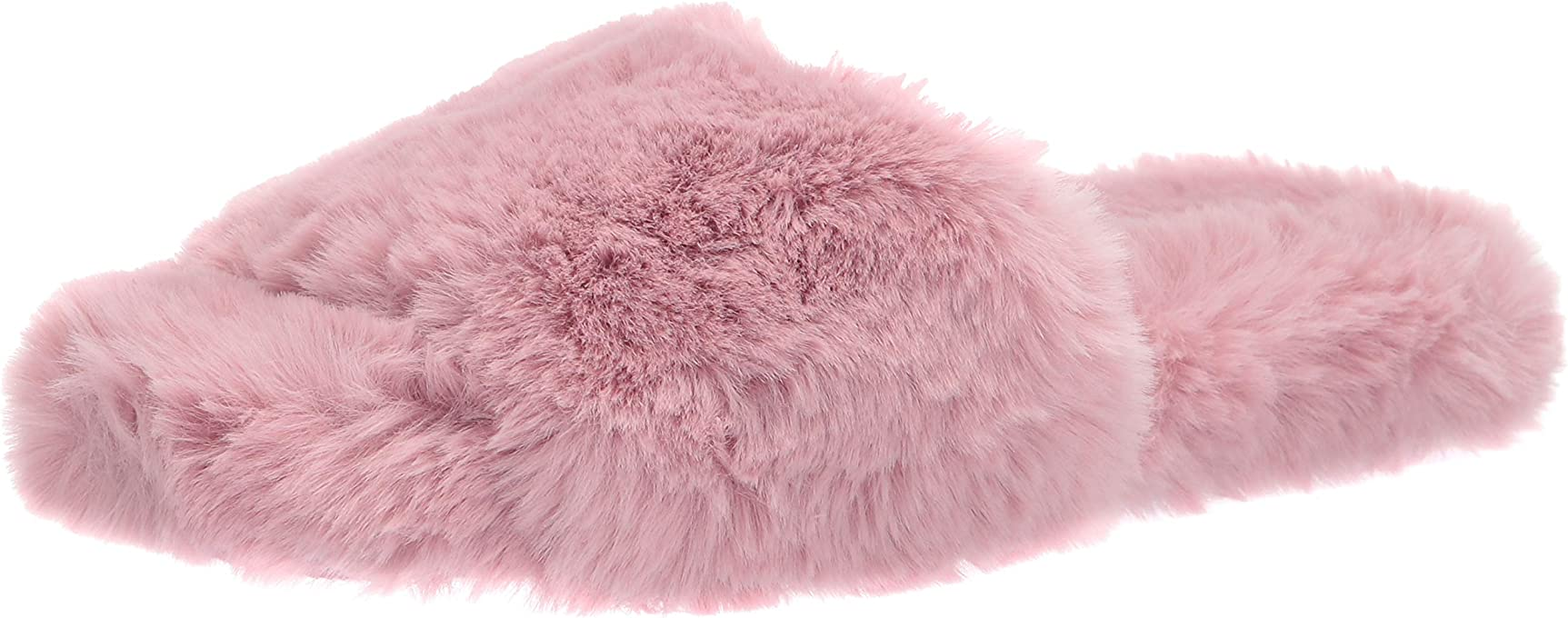 The Drop Women's Marina Faux Fur Cottage Slipper