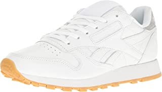 Reebok Women's Classic Leather Fashion Sneaker
