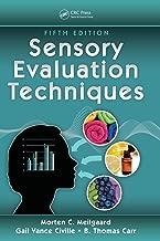 Best sensory evaluation techniques Reviews