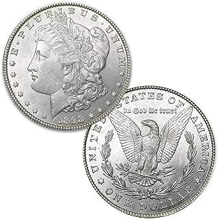 1898 gold dollar