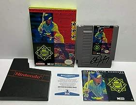 bo jackson baseball video game