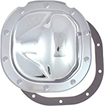 Spectre Performance 6083 Chrome 10-Bolt Differential Cover for Ford