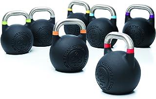 ESCAPE Competition Pro Kettlebell 2.0 – 8 kg fino a 28 kg, singolo