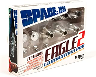 """Space:1999 22"""" Eagle Supplemental Metal Parts Pack"""