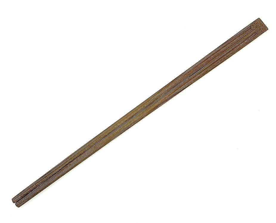 入浴踏み台許す割り箸 竹天削21cm 炭化箸(すす竹) 100膳x30ポリ(3000膳)