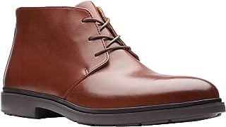 Mens UN Tailor Mid Lace-Up Boots