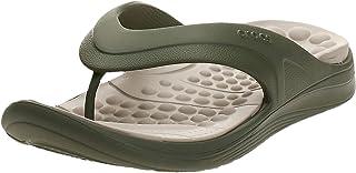 Crocs Unisex's Reviva Flip Flops