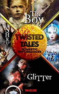 Twisted Tales: Domestic Disturbances