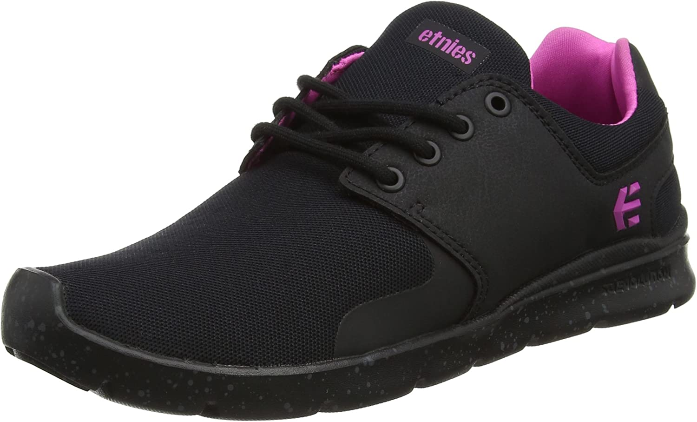 Etnies Womens Scout XT Sneaker