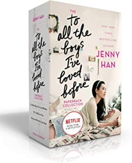 The To All the Boys I've Loved Before Paperback Collection: To All the Boys I've Loved Before; P.S. I Still Love You; Alwa...