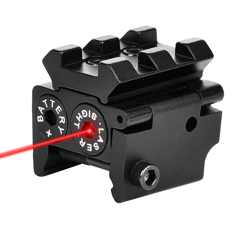 EZshoot Pistol Handgun Profile Batteries