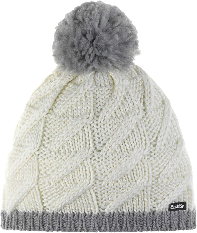 Eisbär Outlet sale feature Women's Max 84% OFF Asteria Hat Pompon