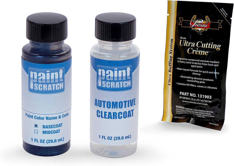 PAINTSCRATCH Touch mart New item Up Paint Bottle Car Kit Repair Comp Scratch -
