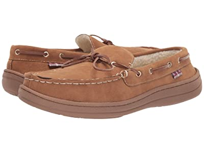 Ben Sherman Matt Moc (Tan) Men