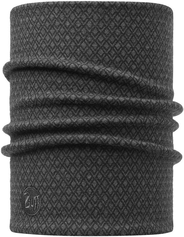 Buff Buff neckwarmer Wool Heavy Drake Grey