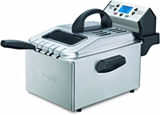 Best waring pro cool touch deep fryer parts Reviews