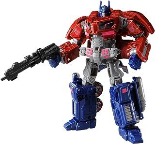 Transformer United UN01 TF Optimus Prime Cybertron Mode (japan import)