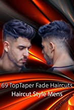 69 TopTaper Fade Haircuts: Simple Haircut For Mens