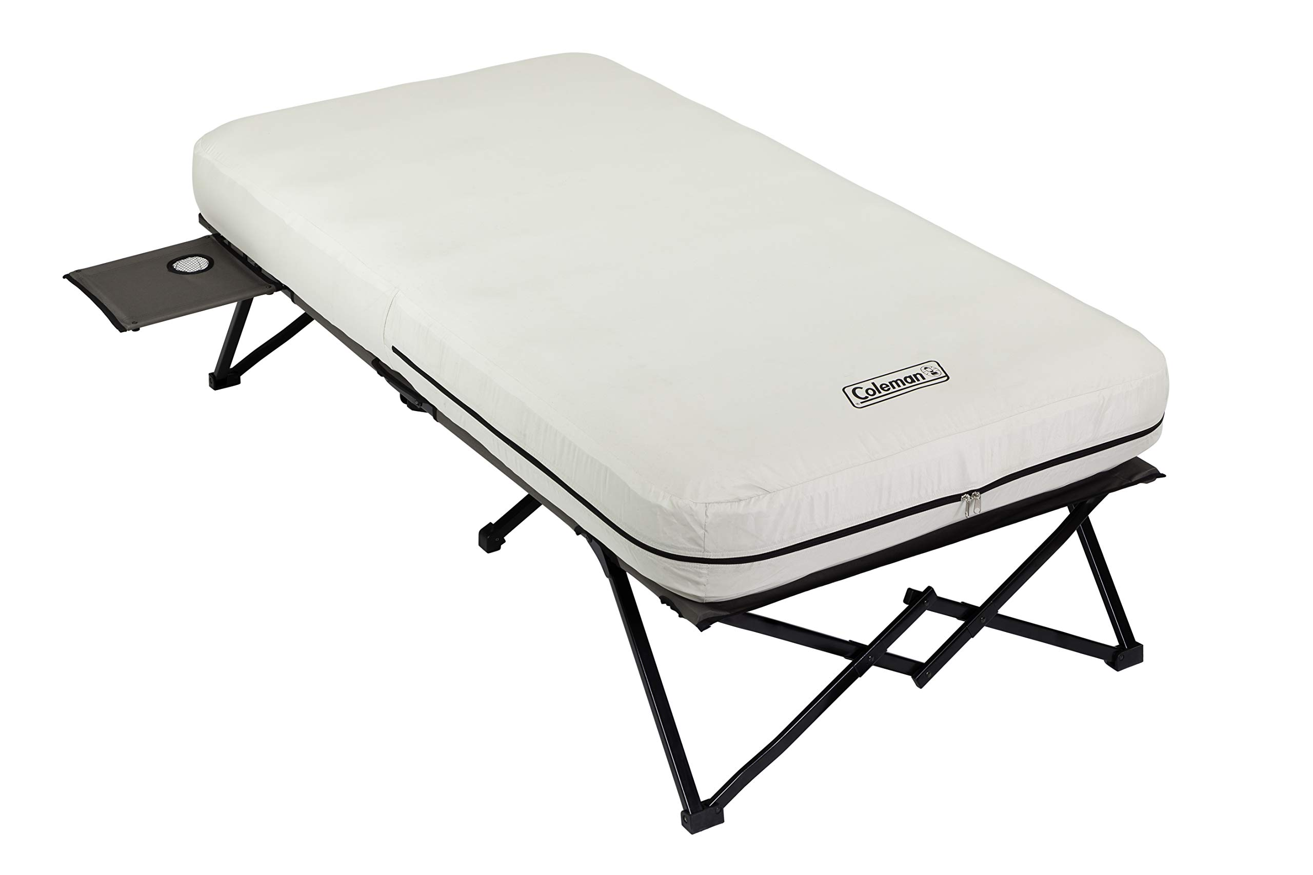 Coleman Airbed Folding Table Battery