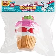 Orb Soft'n Slo Squishies Jumbo Red Strawberry Cheesecake