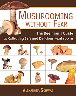 grow chanterelle mushrooms at home
