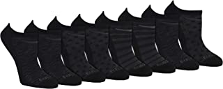 Women's Performance Super Lite No-Show Athletic Running Socks Multipack