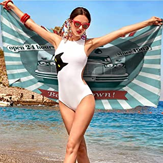 Best ta ta towel commercial Reviews