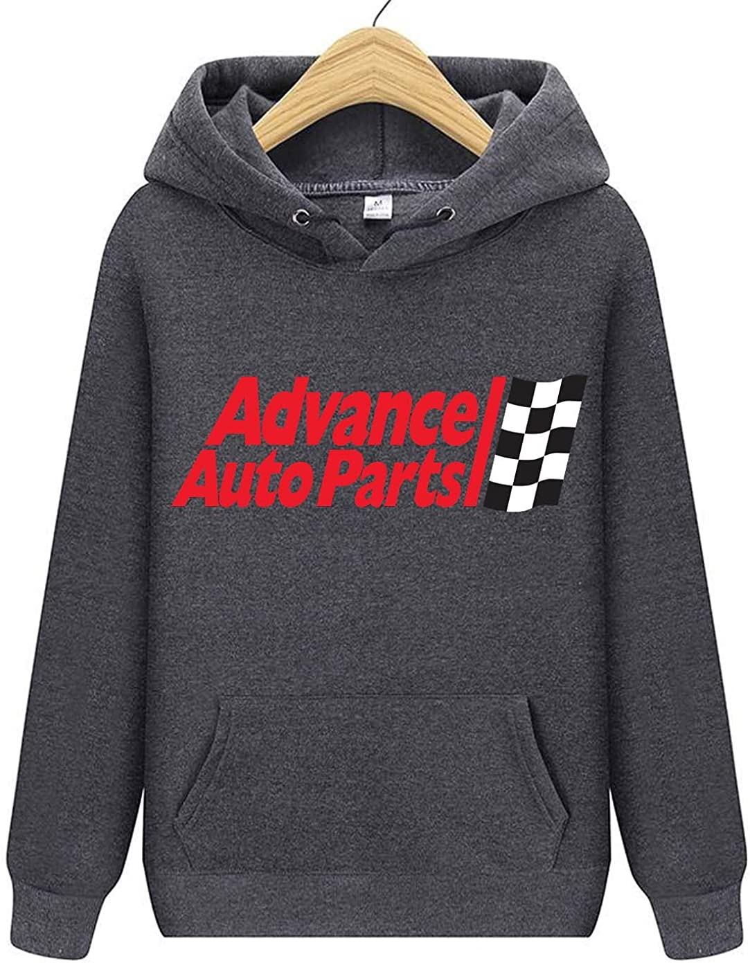 Genuine YuanSH Advance Auto-Parts Printing Outstanding Adult Sweater Basic Hoodie