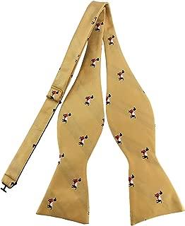 unique self tie bow ties