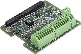 ラトックシステム Raspberry Pi I2C 絶縁型デジタル入出力ボード 端子台モデル